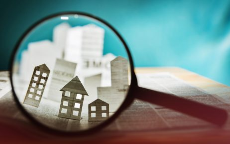 Housing market being scrutinised by magnifying glass