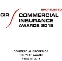Commercial Insurance awards 2015