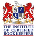 Institute of Certified Book Keepers logo