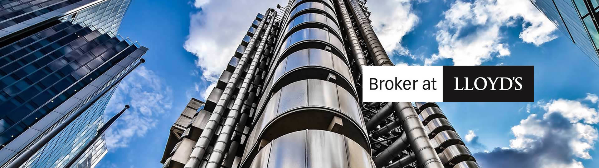 LLoyds of London insurance brokers head office